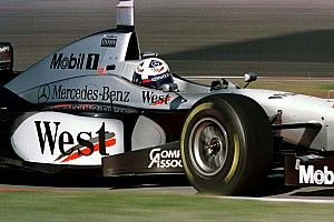 Gallery: All of David Coulthard's Formula 1 race wins