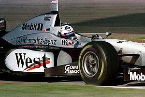 Special: Het geheim van het McLaren remstuur uit 1997