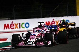 Force India: Aus taktischen Gründen auf Q3 verzichtet