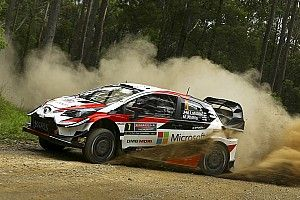 """Latvala had """"given up"""" on winning in 2018"""