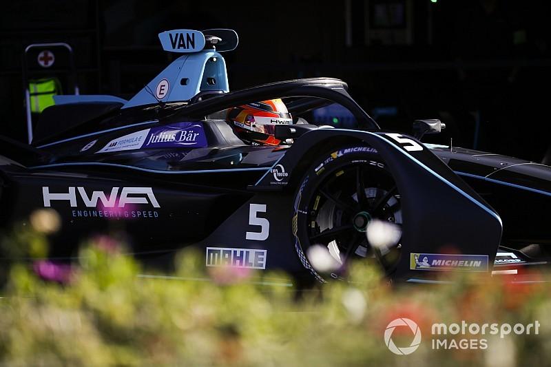 Vandoorne elismerte, túl ambiciózus volt a Marrakesh ePrix rajtjánál