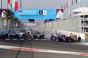 Galería: Lo mejor del ePrix de Marrakech