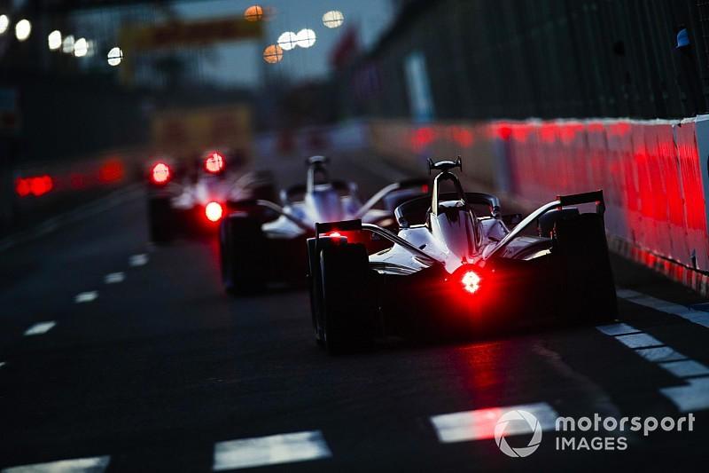 Ismét tarolt a Formula E: fantasztikus körítés, futam és élmény