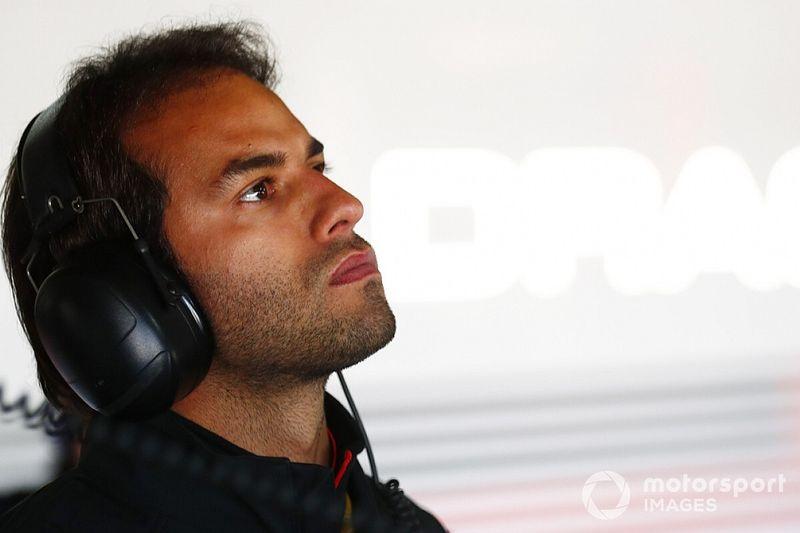 IMSA: Felipe Nasr positivo al Coronavirus, salta Daytona!