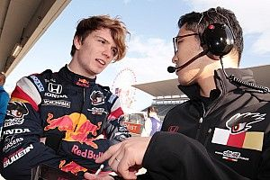 Ticktum pulls out of Asian F3 Winter Series