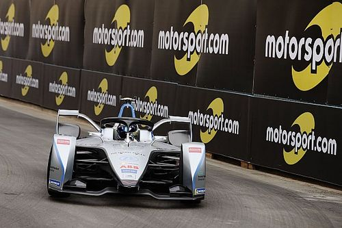Venturi Formula E team partners with Richard Mille