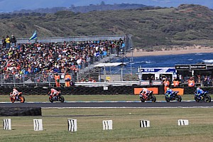 MotoGP : les horaires TV sur RSI, DAZN et Canal+ du Grand Prix d'Australie