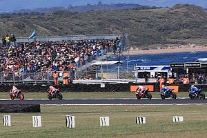 MotoGP Australien 2019: Die Trainings im Live-Ticker