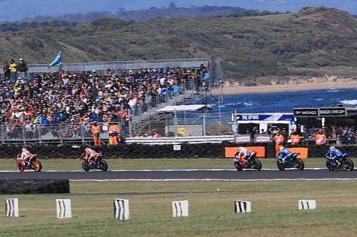 MotoGP Australien 2019: Die Trainings im Live-Ticker