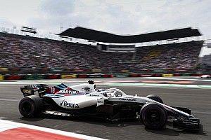 Williams: 25 mila euro di multa FIA per il meccanico steso al pit stop