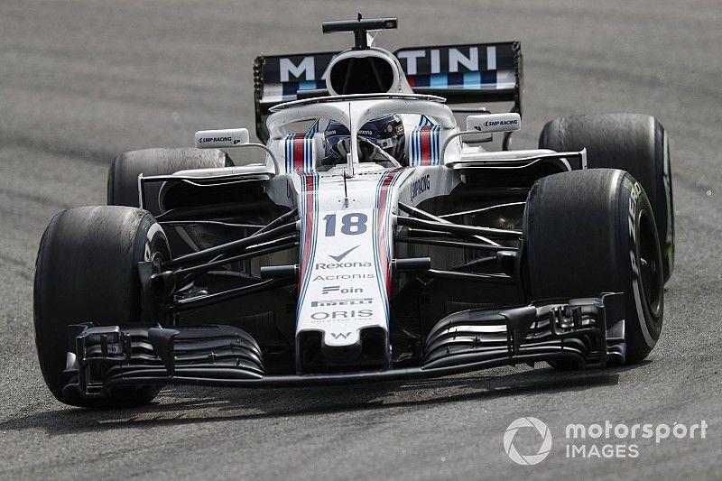 Williams llegó al fondo en la temporada 2018 de la F1