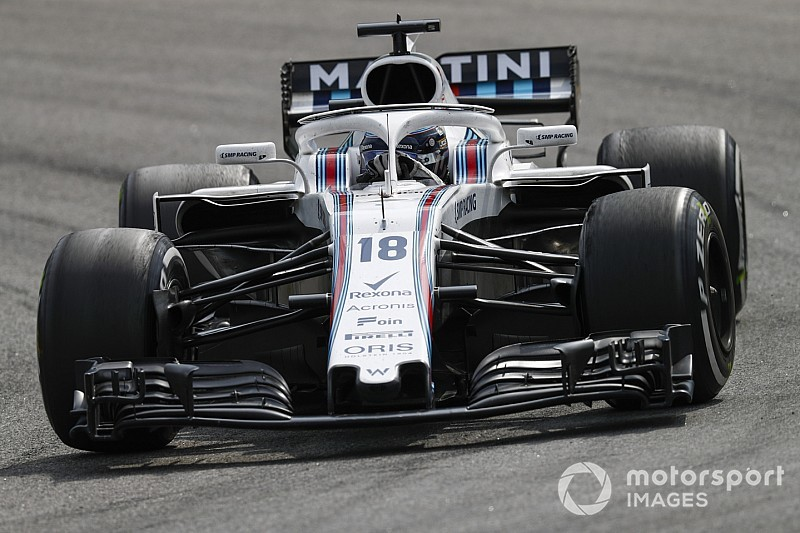 Williams llegó al fondo en la temporada 2018 de la F1