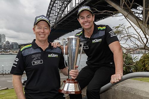 How Triple Eight could keep both its Bathurst winners