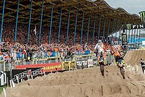 Tijdschema MXGP Motocross of Nations in Assen