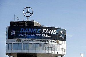 Wetten laufen bereits: Wann kehrt Mercedes in die DTM zurück?
