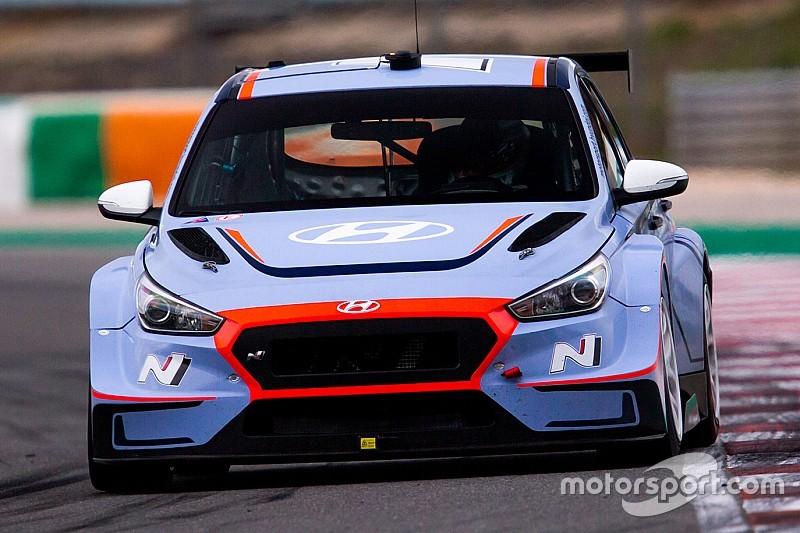 Hyundai Motorsport Customer Racing lancia il suo progetto giovani per TCR e WTCR