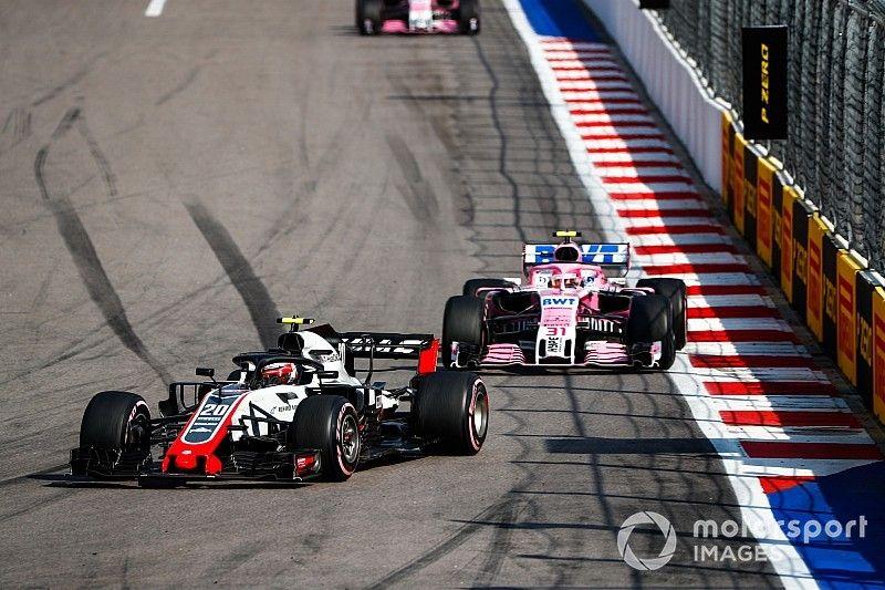 Haas no apelará el fallo que favoreció a Force India