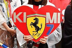 莱式幽默掀起F1诗潮