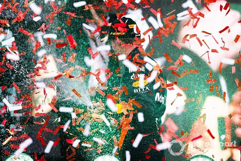 Stats - À Verstappen les lauriers, à Hamilton la légende