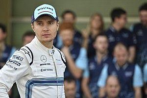 A Williams fizetős versenyzője a Renault-nál tér vissza az F1-be
