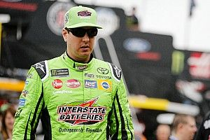 NASCAR Cup Dover starting lineup in pictures