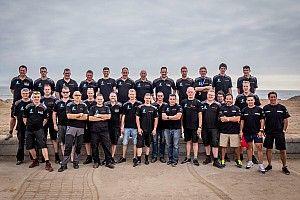 Dakar 2019: ecco lo squadrone del team Petronas De Rooy Iveco