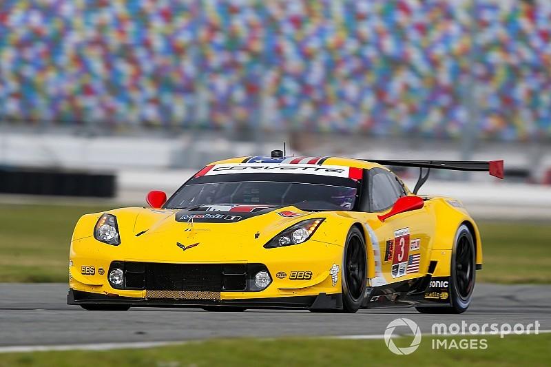 Corvette prenderà parte alla 1000 Miglia di Sebring, gara WEC 2018/2019