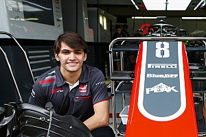 Haas F1 confirms Fittipaldi, Deletraz in test/reserve roles