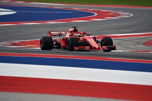 """Vettel: """"Beter tempo na weghalen van recente upgrades"""""""