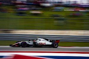 Magnussen pozbawiony punktowanego miejsca w GP USA