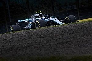 Онлайн. Гран При Японии: третья тренировка