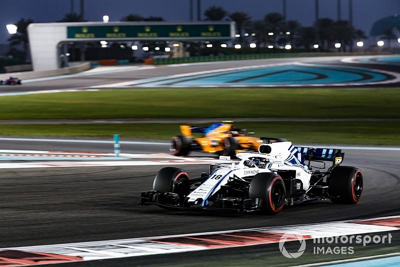 """Brawn over Williams en McLaren: """"F1 kent geen genade"""""""