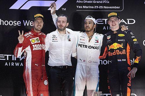 Analyse: Winnaars en verliezers van de Grand Prix van Abu Dhabi
