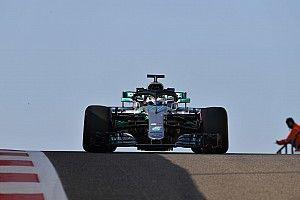 Abu Dhabi, Test Pirelli F1, Giorno 1, Ore 12: Bottas detta il passo, Vettel quarto ma con pochi giri