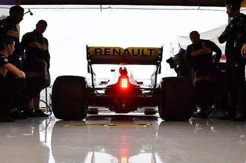 Renault: В новой машине нет ни одной старой детали, кроме усилителя руля