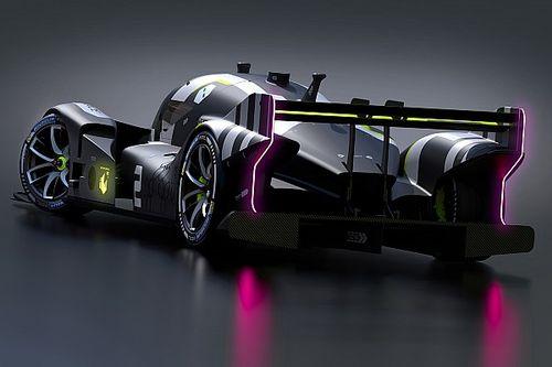 """سلسلة سباقات السيارات ذاتية القيادة """"روبوريس"""" منفتحة على تقديم عروض مساندة للفورمولا واحد"""