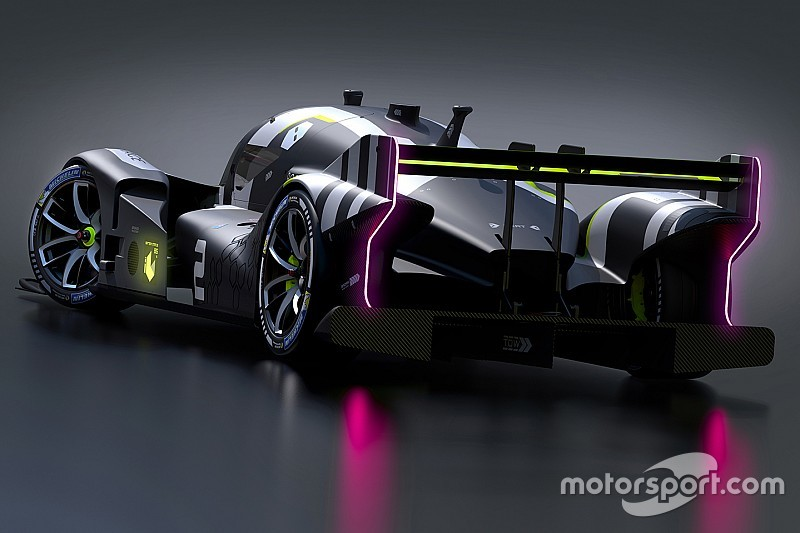 Формуле 1 предложили провести заезды Roborace в рамках Гран При