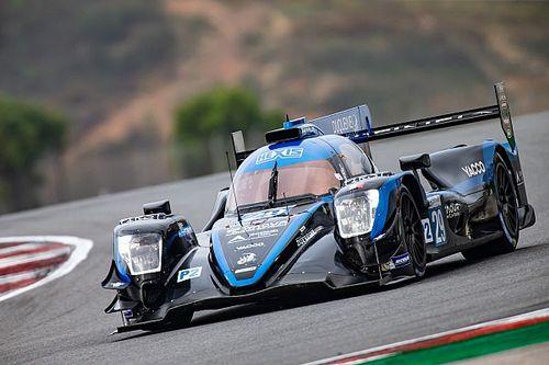 Nicolas Jamin regala in extremis la pole position di Portimão al team Duqueine Engineering