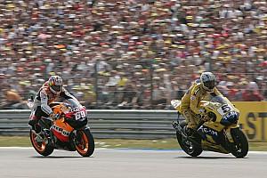 Kenapa tak ada lagi pembalap Amerika di MotoGP?