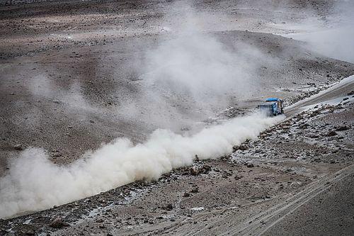 Dakar 2019: Nikolaev pakt nieuwe zege in slijtageslag