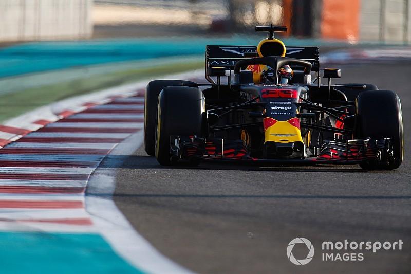 """Horner: """"Verstappen klaar om grootse dingen te bereiken in Formule 1"""""""