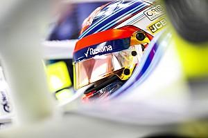Kubica annyira a Williamsre koncentrált, hogy néha azt sem tudta, ki nyert egy-egy F1-es versenyen