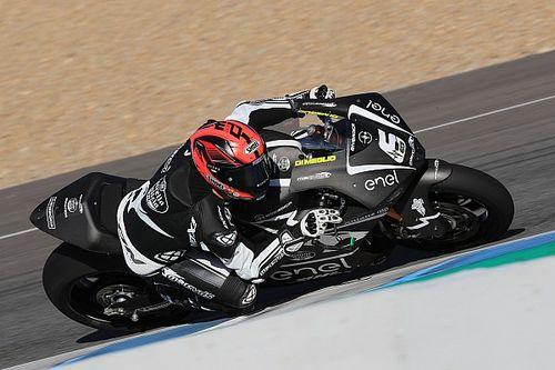 La saison MotoE conservera 6 courses