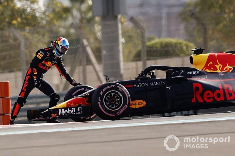 """Ricciardo: """"A volte nel 2018 sono andato male senza un perché. Ma poi sono riuscito a capirlo..."""""""