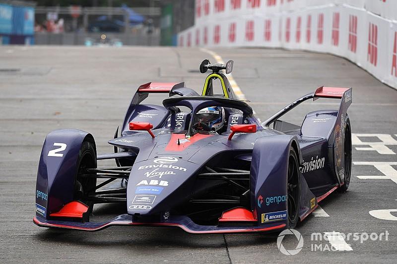بيرد ينتصر في سباق هونغ كونغ للفورمولا إي لكنّه قيد التحقيق
