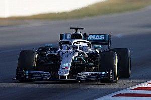 Bottas : Mercedes a déjà amélioré sa voiture par rapport aux essais