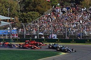Mercedes: Não participamos de série do Netflix porque Ferrari também não quis