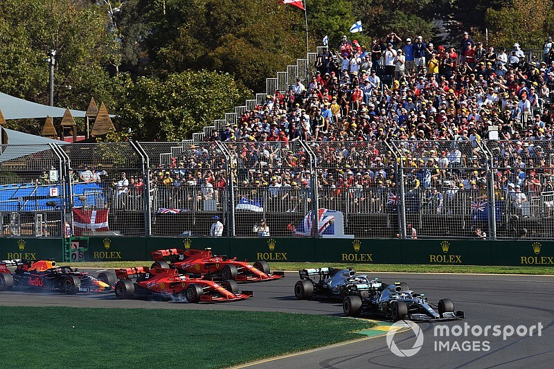 Bahreyn GP, S-Sport'tan yayınlanmayacak
