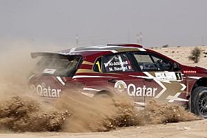 """رالي قطر الدولي: العطية يحرز فوزه الـ 14 والأول على متن """"بولو آر 5"""""""