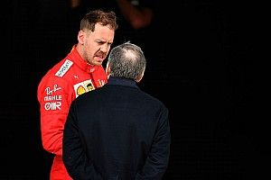 Todt defiende por qué Vettel no pudo emular a Schumacher